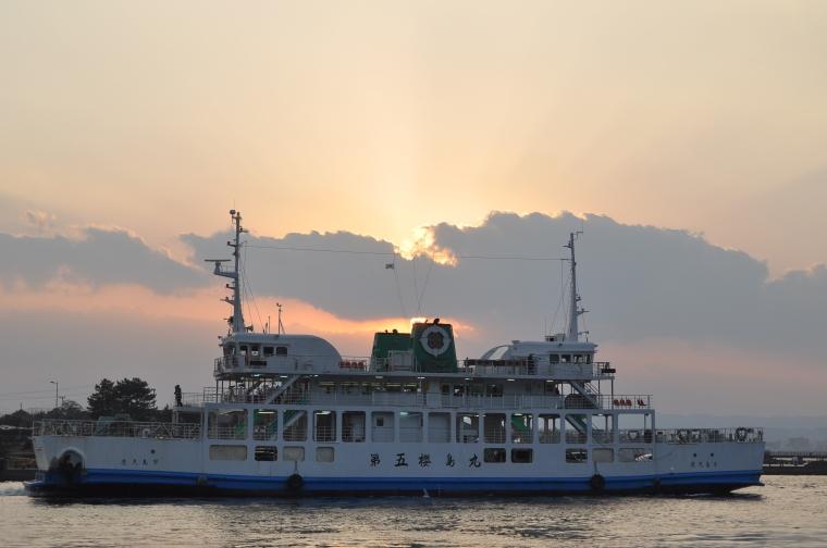 第五櫻島丸